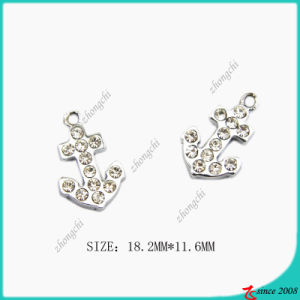 Bracelet Jewelry Making Anchor Charm (SPE)