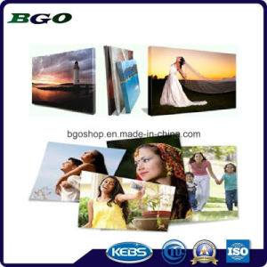 "Painting Canvas  Cotton Twill Stretched Canvas (16""X20"" 3.8cm) pictures & photos"