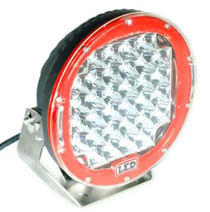 LED Working Light of Circle 96W 10-30 DC pictures & photos