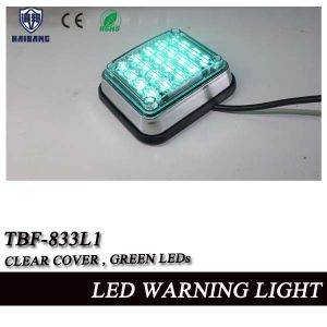 LED Truck Tail Strobe Warning Light with White LEDs for Trucks in Turning function pictures & photos