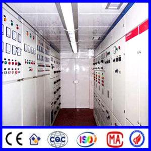 API Components of Petroleum Equipment Mcc Room