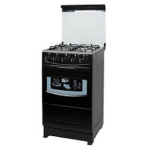 Freestanding Gas Range Cookers with 4 Burners pictures & photos
