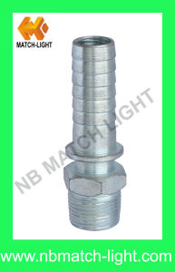 Ground Joint Couplings, Swivel Nut Coupling - Male Stem pictures & photos