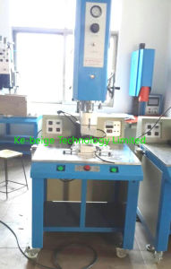 15kHz Strong Power Ultrasonic Welding Machine Supersonic Welder pictures & photos