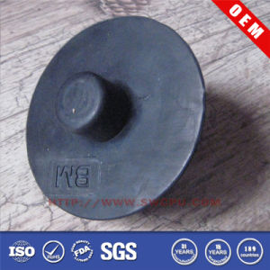 Customized Auto Rubber Pipe Plug pictures & photos