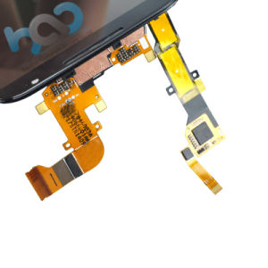 LCD Screen Display for Motorola X2 Touch Screen pictures & photos
