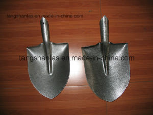 Shovel- High Carbon Steel Garden Shovel Head pictures & photos