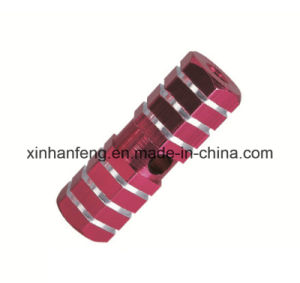 OEM Alloy Bicycle Foot Pegs for Bike (HFP-020) pictures & photos