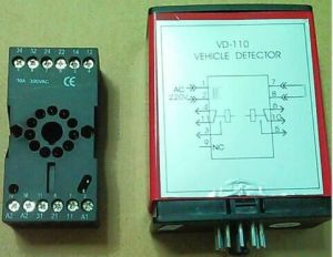 Loop Detector pictures & photos