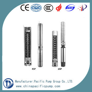 Submersible Pump Supplier Deep Well Pump (SP) pictures & photos