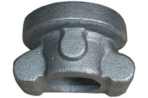 OEM Tailor-Made Iron Mining Machine Parts pictures & photos
