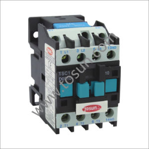 LC1-D Cjx2 3p AC Contactor pictures & photos