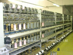 High Quality Low Price Double Covering Machine