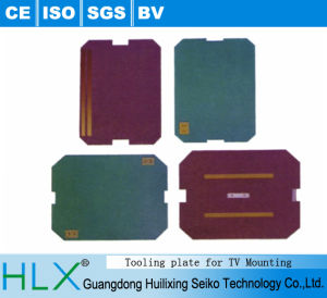Two Layer Tooling Plate with Ce Certificates pictures & photos