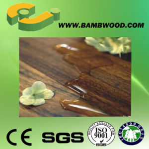 Popular! ! ! Natural Strand Woven Bamboo Flooring pictures & photos