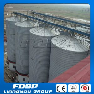 Stainless Steel Silo with CE Certificate pictures & photos