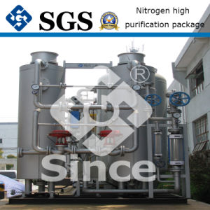 Psa Nitrogen Generator for Food Package Application pictures & photos