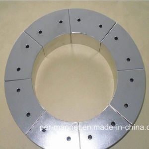 Permanent Magnet Motor Magnetic Assembly pictures & photos