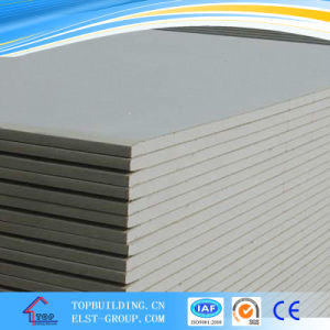 Gypsum Board 900*1800*9.5mm for Korea Market/Plasterboard Korea Standard pictures & photos