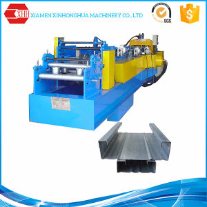 Steel Construction Use C/Z Purlin Forming Machine pictures & photos