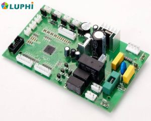 One-Stop Printed Circuit Board Assembly, PCBA pictures & photos
