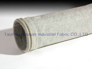 Blended Fabric Anti-Static Filter Bag pictures & photos