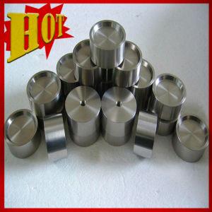 99.9%-99.999% High Pure Gr1 Gr2 Gr3 Gr5 Sputtering Titanium Target pictures & photos