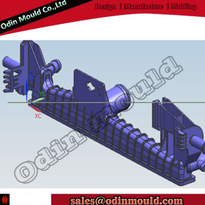 Radiator Plastic Tank Mould for Car pictures & photos