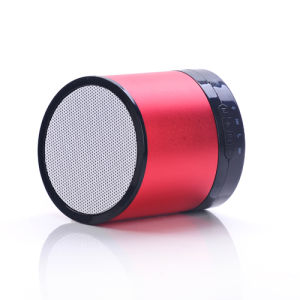 Mini Wireless Bluetooth Speaker with TF Card Function