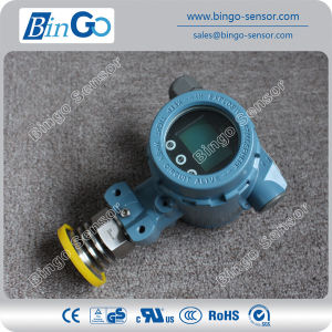 Diffused Silicon Pressure Transmitter with Display pictures & photos