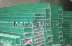 FRP/GRP Fiberglass Cable Tray, Ladder Type Cable Trays pictures & photos
