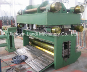 Metallurgical Equipment Steel Structure Parts and Assembly pictures & photos