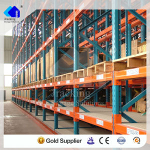 Jracking Heavy Duty Steel Pallet Rack System