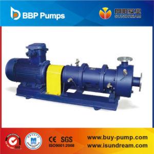 Series High Temperature Magnetic Pump pictures & photos