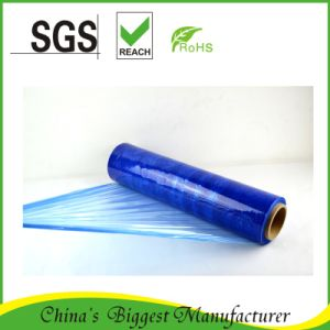 Hand Wrap Stretch Wrap Film pictures & photos
