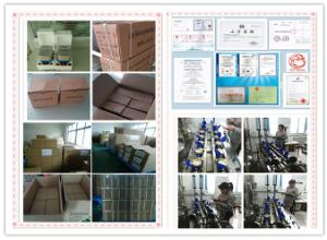 """Y"" Type Water Meter Strainer (Dn50-500mm) pictures & photos"