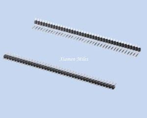 Pin Header 2.54 Connector Single Row