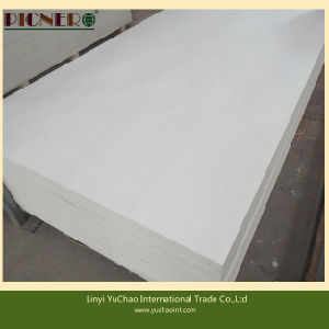 A Grade Bleach Poplar Plywood for Furnture pictures & photos