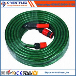 Flexible Light Weight PVC Garden Hose pictures & photos