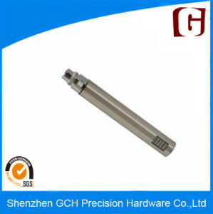 Factory OEM Good Quality CNC Machined Components