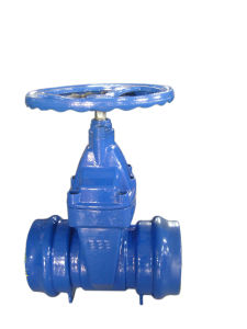 ANSI Cast Steel Gate Valve (Z40H) pictures & photos