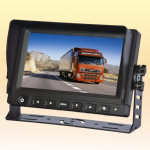 Trailer RV Security System with Nightvision for Outdoor Use (DF-7600112-T1) pictures & photos