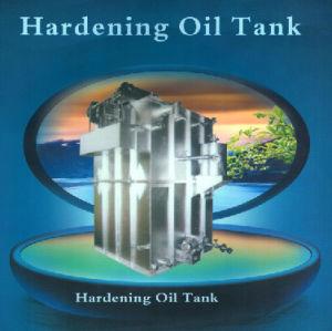 Hardening Oil Tank
