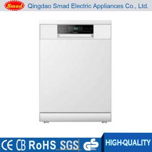 14sets Freestanding Dishwasher Display Screen Dishwasher Low Energy Consumption Dishwasher pictures & photos