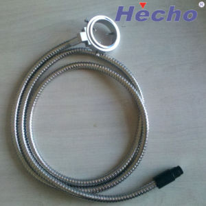 Customed Ring Light Guide Fiber Optic Cables