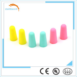 Foam Earplug pictures & photos