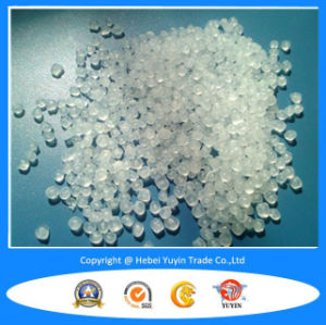 Recycled Plastic Granules HDPE, LLDPE Resin, Recycled LDPE