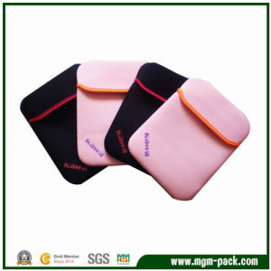 Neoprene Customized Laptop Sleeve for Tablet iPad pictures & photos