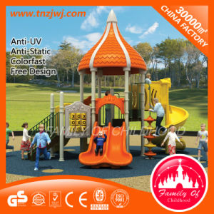 Wholesale Children Outdoor Playground Equipment with Ce pictures & photos