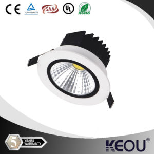 Excellent Heat Dissipation 20watt COB LED Downlights 5 Years Warranty pictures & photos